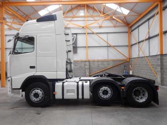 Camion Remolcador