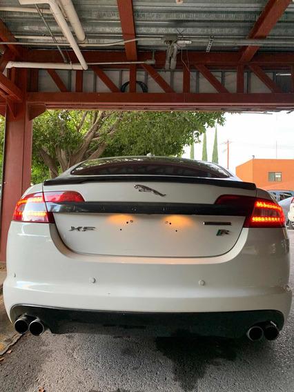 Jaguar Xf 4.2 Xf Luxury Premium V8 Piel Lujo At 2009