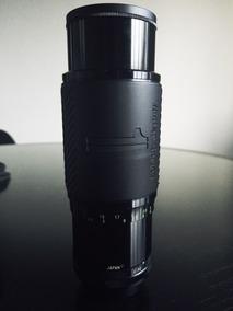 Vivitar 70-210mm Series 1 - Canon Fd Nex A6000 A6300 A6500