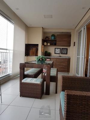 Apartamento Penha Alto Padrão 3 Suítes Varanda Gourmet Top