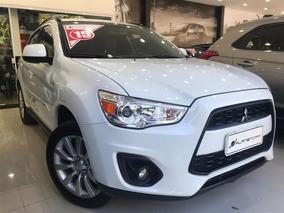 Mitsubishi Asx 2.0 4x2 16v Gasolina 4p Automático 2014/2015