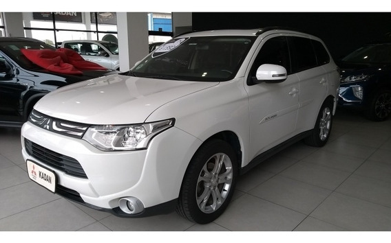 Outlander 2.0 16v Gasolina 4p Automático 91000km