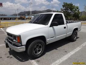 Chevrolet Cheyenne .