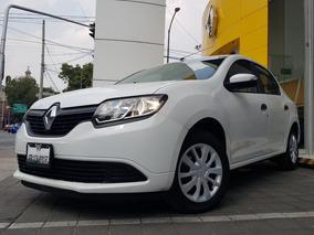 Renault Logan 1.6 Expression At