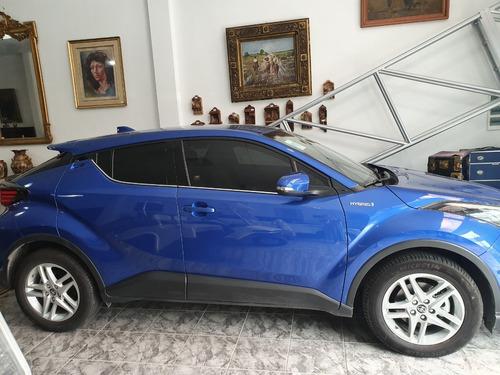 Toyota Hybrid C-hr 2020