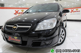 Vectra Elegance 2.0 Aut Flex 2006 Financiamento Próprio 5278