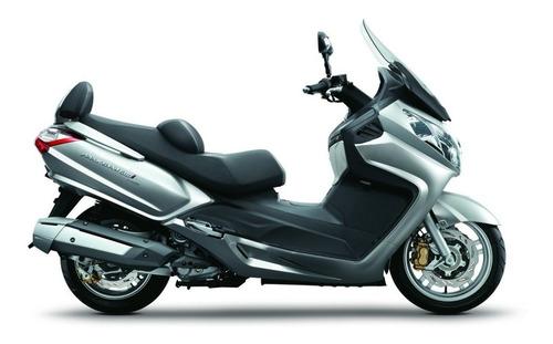 Scooter Sym Maxsym 0km 600  Automático No T Max 999 Motos