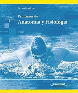 Tortora Principios De Anatomía Y Fisiología 15a Ed 2018