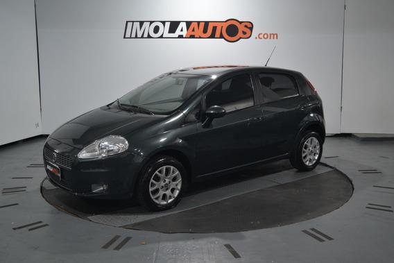 Fiat Punto 1.3 Jtd Elx M/t 2010 -imoalautos
