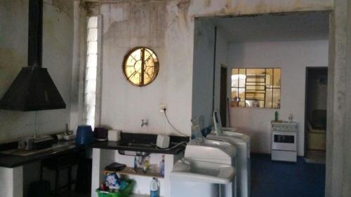 Imagem 1 de 7 de Sobrado Com 03 Dormitórios E 260 M²   Parque Dos Príncipes, São Paulo   Sp - Sb3168v