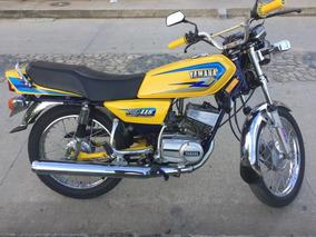 Yamaha Rx115 En Excelente Estado