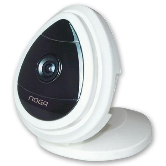 Cámara Ip Noga Wirels Ip720 Hd Control Motion Alarma Exter