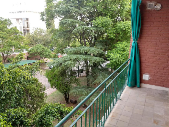Vendo - General Paz - Dos Dormitorios - Cochera