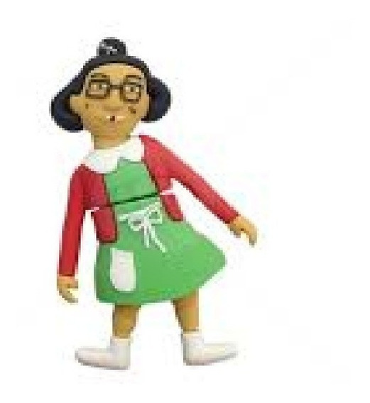 Pendrive 32gb Turma Do Chaves Sbt Chiquinha