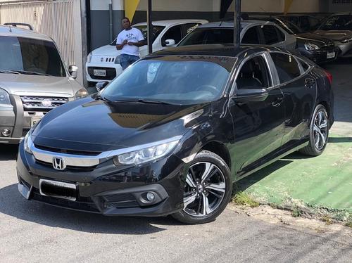 Honda Civic 2.0 16v Exl 2019