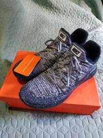 Tenis Nike Lunarepic Flyknit 2 Tamanho 12 Us