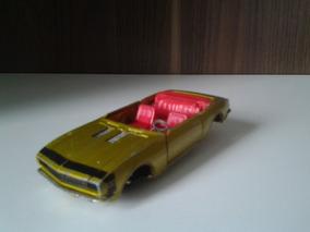 Corgi Toys - Camaro Ss Para Restauração