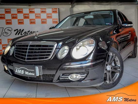 Mercedes-benz E 350 5p 272cv 2007