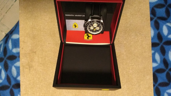 Reloj Ferrari Para Caballero