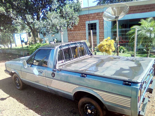 Ford Pampa Top