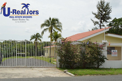 New Home In Punta Barco - Reduced To $147,000