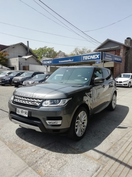 Land Rover Range Rover Sport 3.0 2014 43.000 Kms