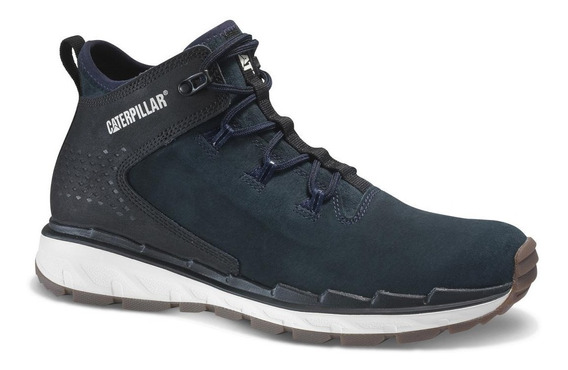 Tenis Caterpillar Casuales Hombre Stratify P723410