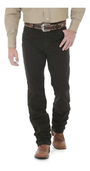 Wrangler Pantalon Vaquero Slim Fit 936kcl 100% Algodon Mezcl