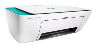 Impresora A Color Multifunción Hp Deskjet Ink Advantage 2675