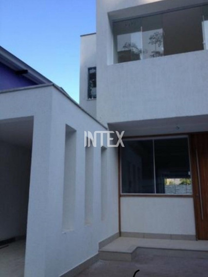 Linda Casa 3 Quartos Em Itaipu - Ca00192 - 34457797