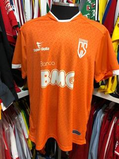 Camisa De Futebol Coimbra Minas Gerais 2020