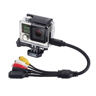 Cable Gopro Combo