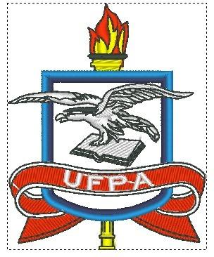Brasão Ufpa