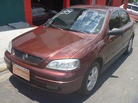 Astra Sedan 2.0 Gls 4p 99 Completo Vinho