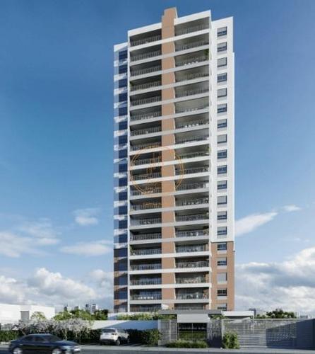 Apartamento  Com 3 Dormitório(s) Localizado(a) No Bairro Parque Da Mooca Em São Paulo / São Paulo  - 18618:927362