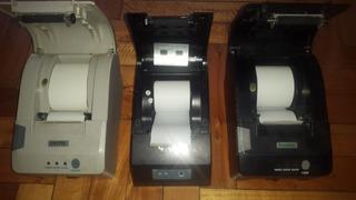 Impresora Comandera Termica Tickeadora - Oportunidad