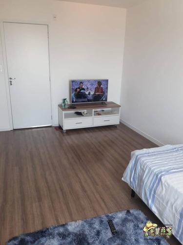 Apartamento Para Venda Campanella - 2069