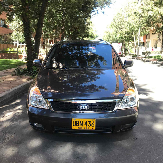 Kia Carnival Sedona Ex Turbo Diesel