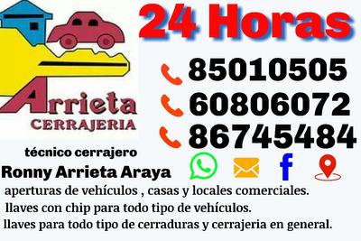 Cerrajeria A Domicilio 24 Horas Express