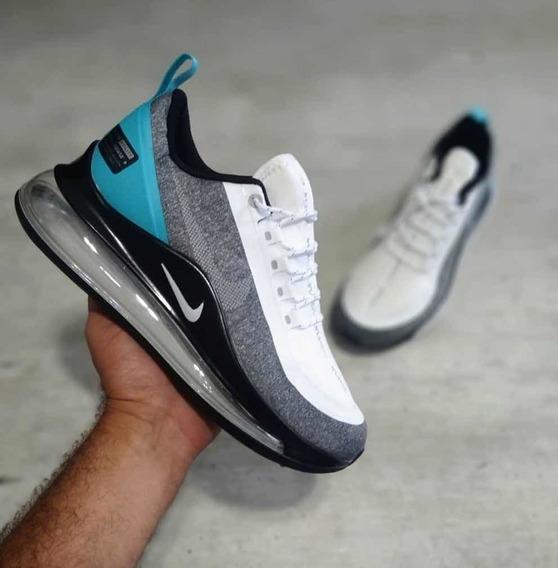 Mentor Faial arrebatar  Zapatillas Nike Air Max 720 Hombre en Mercado Libre Argentina