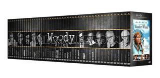 Coleccion Completa Woody Allen 48 Dvds Pack Peliculas Films