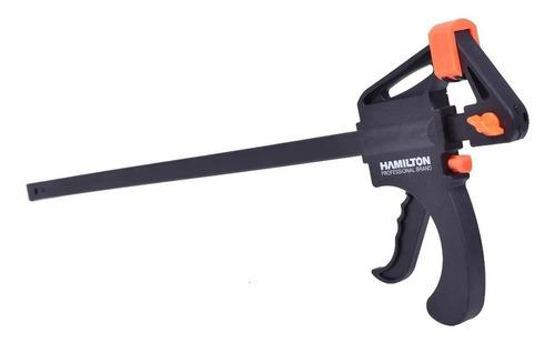 Prensa Rapida Hamilton 45cm Pfr180
