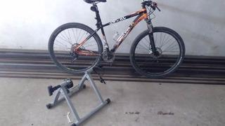 Bicicleta 29 Full Deore Venzo+rodillo No Canonndale/merida/