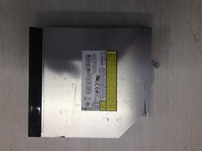 Leitor De Cd E Dvd Processador Notebook Cc Win E25l+