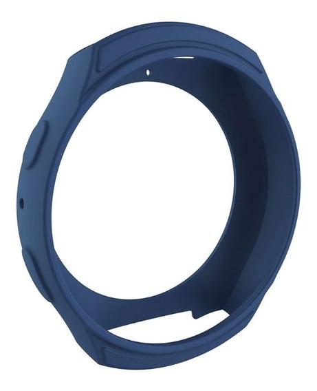 Protetor Case Silicone Colors P/ Gear S2 Sport Sm-r720 R730