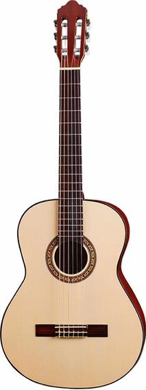 Guitarra Criolla Acústica Crafter Hc-250 Cuerdas D´addario