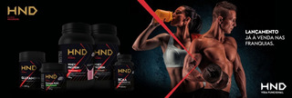 Hnd Whey Protein