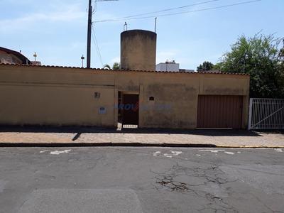 Casa À Venda Em Jardim Chapadão - Ca251051
