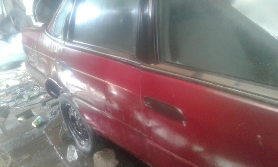 Ford Ford Tempo Gl 1995