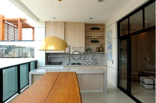 Just Brigadeiro  Apartamentos De 1 E 2  Dorms (1 Suíte), 1 60m² E 71 M². Agende Sua Visita Com Um Corretor Da Jazz Imobiliaria - Ap5659